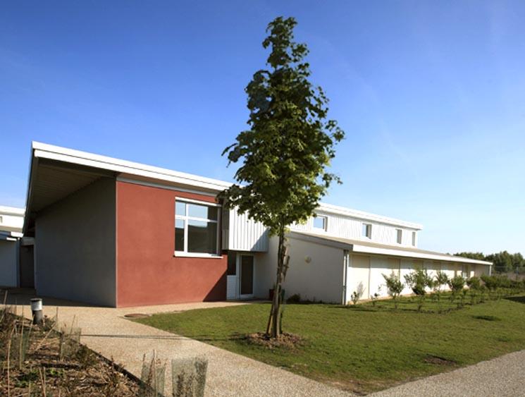 Maison D Architecte Combs La Ville