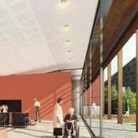 RECONSTRUCTION DE L'HOPITAL LOCAL DE FUMAY