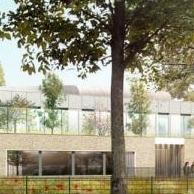 RECONSTRUCTION DE L'HOPITAL INFANTO-JUVENILE